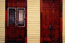 Red Doors Two